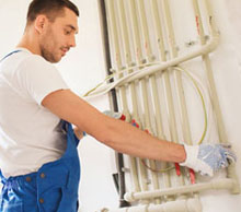 Commercial Plumber Services in Diamond Bar, CA